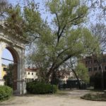 Giardini Napoleonici di Castello