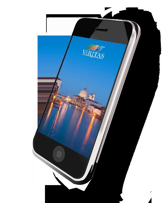 Mobile app – Wc Toilette Venezia